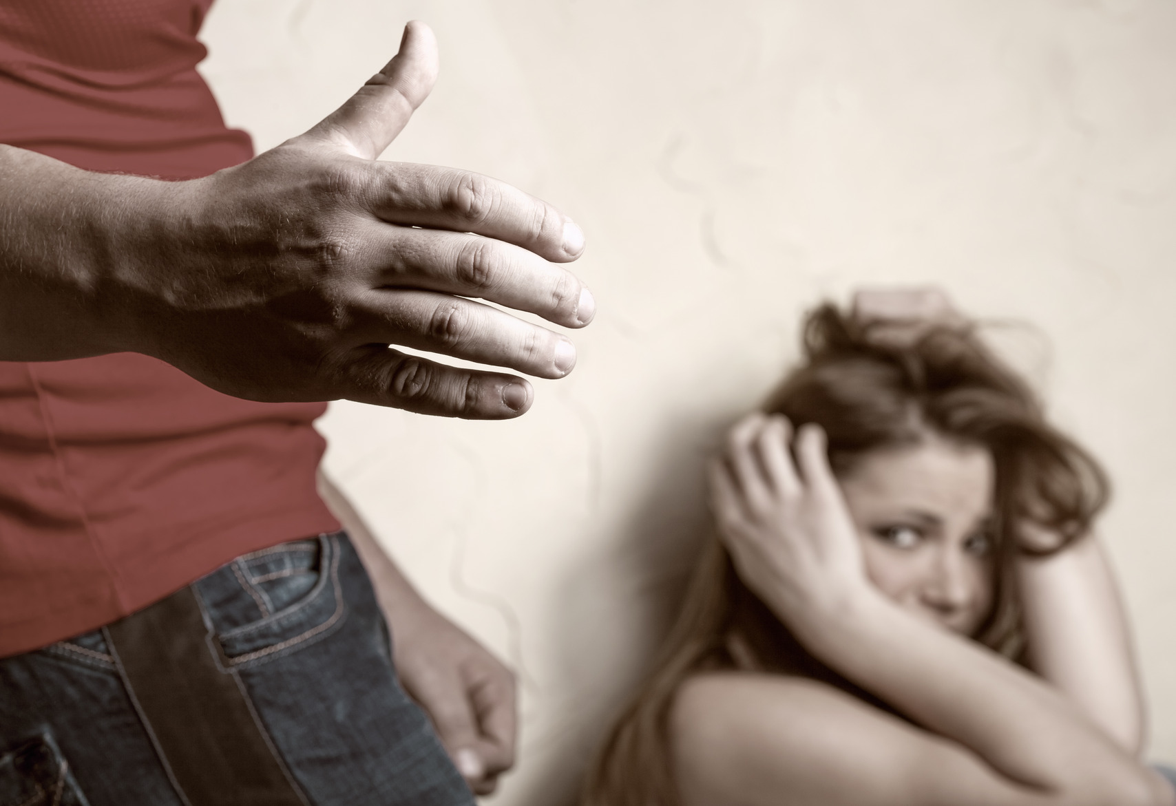 Is Your Daughter In An Abusive Relationship