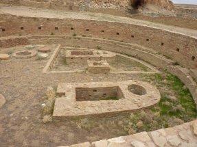 Pueblo Bonita, Chaco Canyon