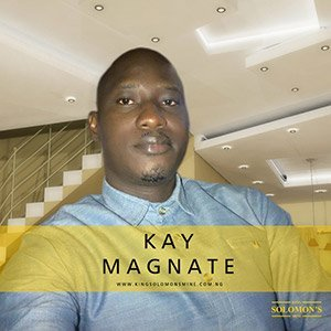 kay magnate