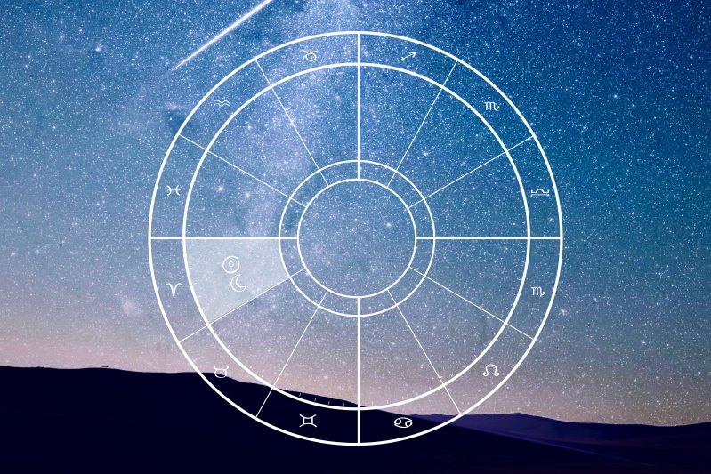 Aries New Moon: Burn the House Down – Empowering Astrology
