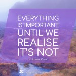 Meme - Everything is important - Page