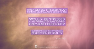 Meme - When we feel stressed over something - Page