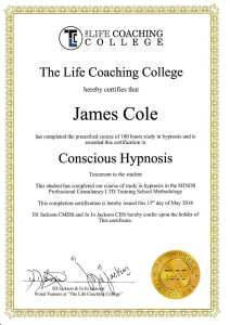 TLCC-Certificates-Conscious-Hypnosis
