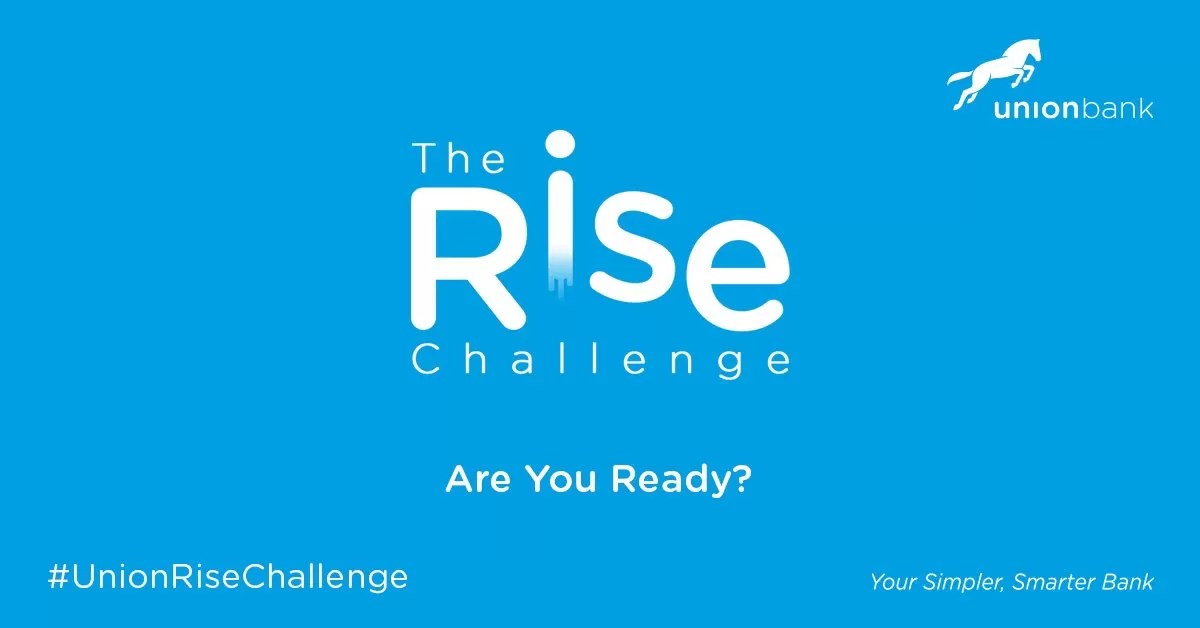 Union Bank The Rise Challenge for Nigerians (N250,000 cash prizes ...