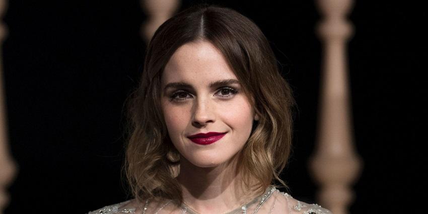 Emma Watson 20s fashionista