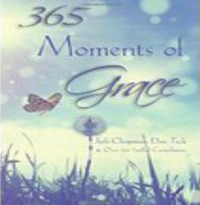 365 Moments of Grace – Best Seller