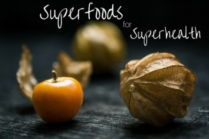 5 Superfoods for Women