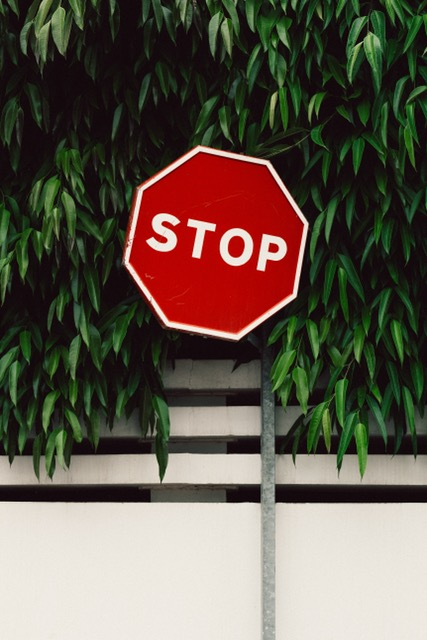 Pouvoir enfin dire non et fixer des limites claires dans son travail à soi-même et aux autres