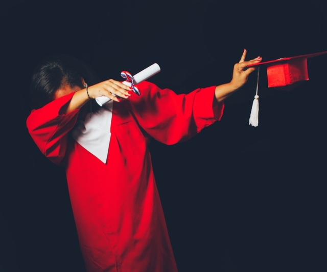 Comment ne jamais abandonner et persévérer vers ses objectifs professionnels tels qu'une augmentation salariale, un diplôme sans aucune gêne
