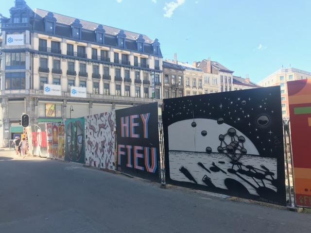 Découvrez mes coins préférés de Bruxelles, une ville à multiples facettes de par sa mixité culturelle, sociale et culinaire qui ravira votre curiosité au-delà des clichés