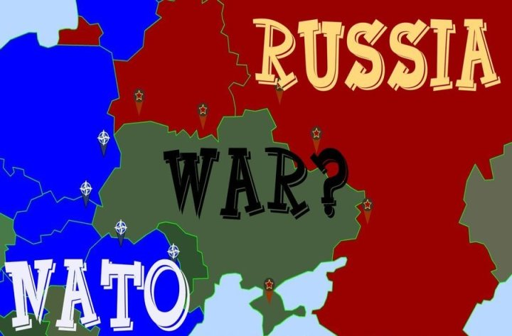 Borys Tarasyuk: No one in NATO is dreaming about fighting with ...