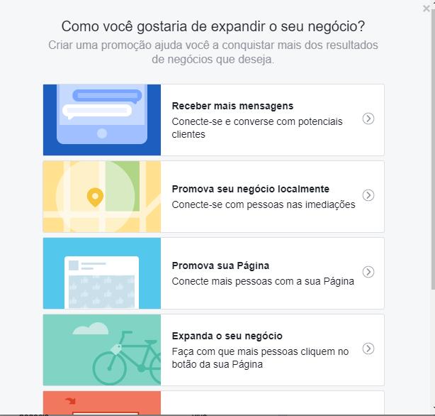 → Como patrocinar seu consultório no Facebook?