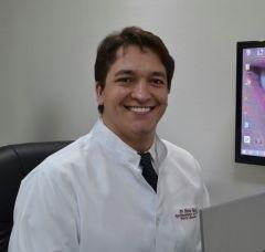 Consultório Dr. Hércio Macêdo