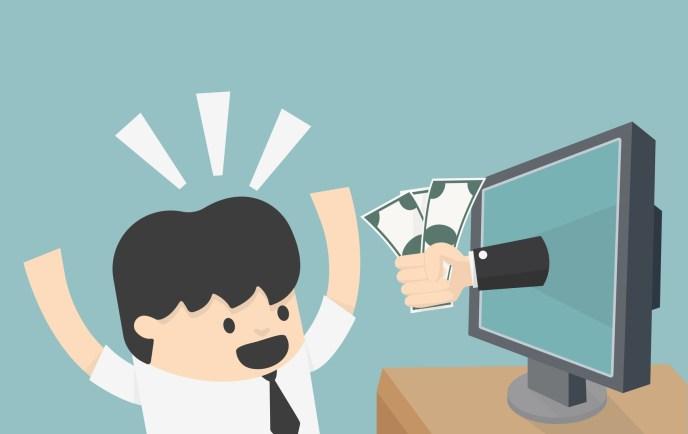A verdade sobre ganhar dinheiro na internet