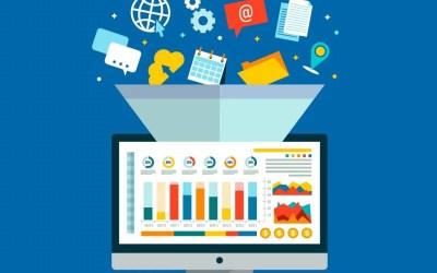 Ferramentas de Automação de Marketing e Processos