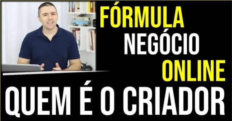 fórmula negócio online funciona mesmo