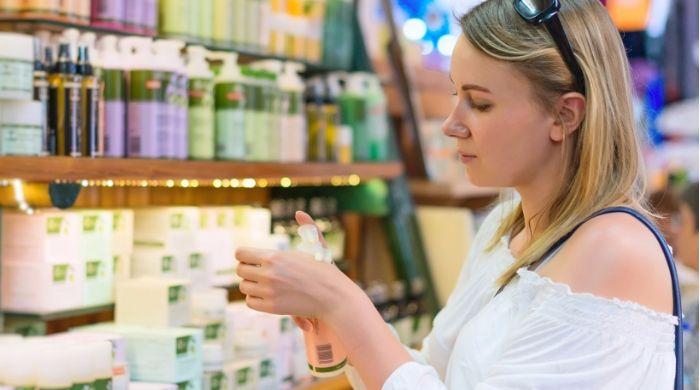 Quanto gahnha Revendedora de cosméticos