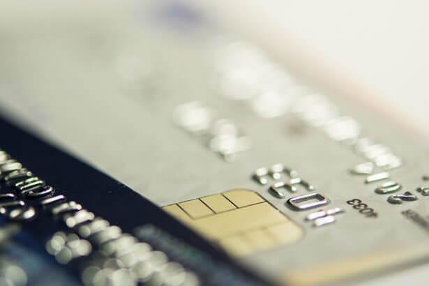 Cartão de crédito para negativado