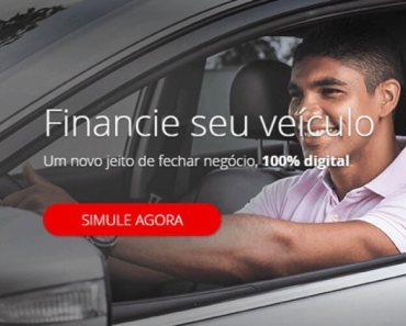 Financiamento de carro no Santander