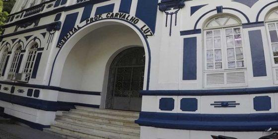 Hospital-Professor-Carvalho-Luz