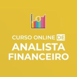 curso de analista financeiro online