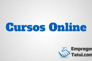 cursos online com certificado