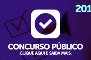 Concurso Prefeitura de Tatuí 2019
