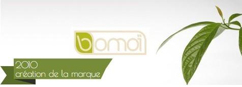 Bomoï date de création