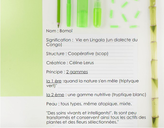 description Bomoï