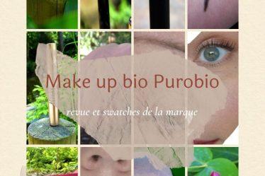 Pinterest make up purobio