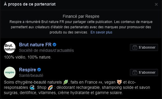 finance par Respirewww.facebook.com