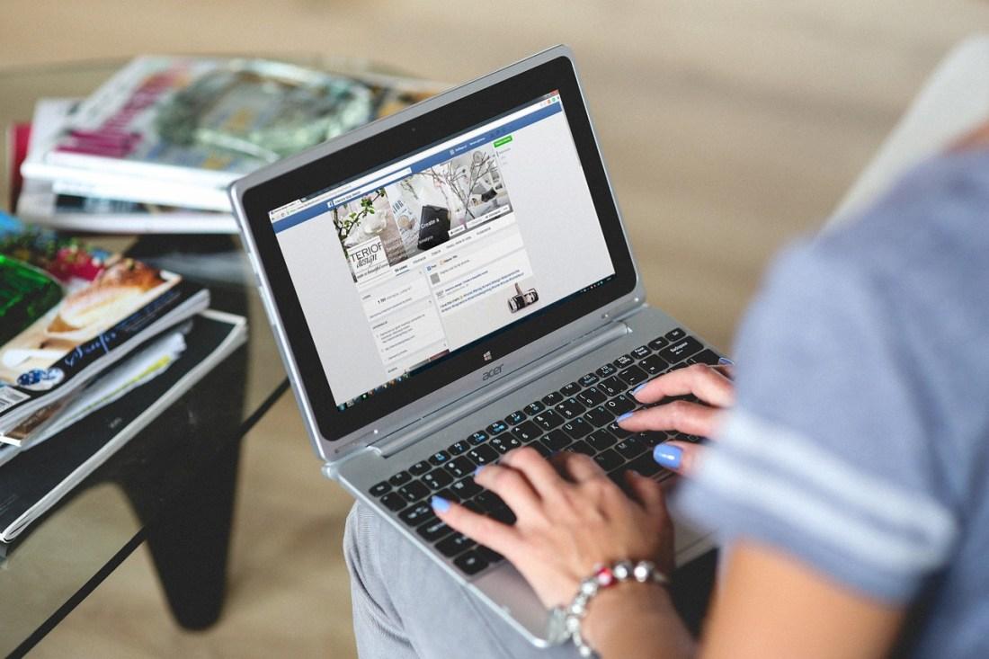 agendar nas redes sociais