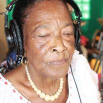Cauca - Encuentro de cantadoras del Pacifico Sur