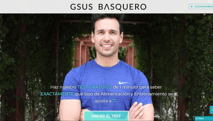De Empleado a Emprendedor Online – Gsus Basquero Tu Coach Nutricional