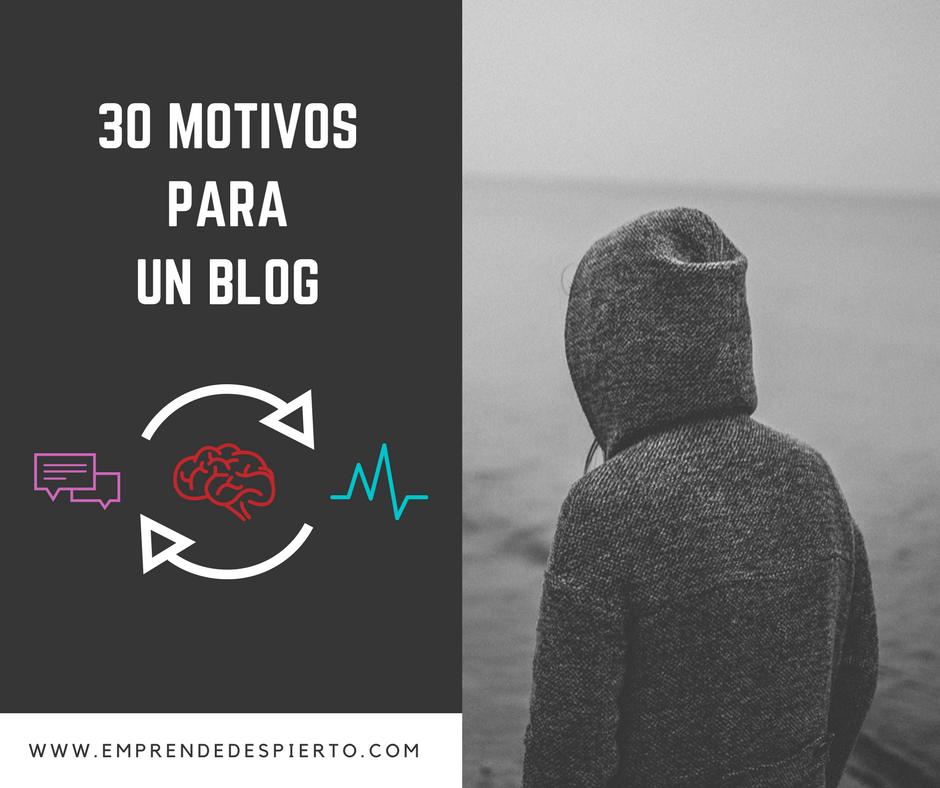 Blog o no Blog