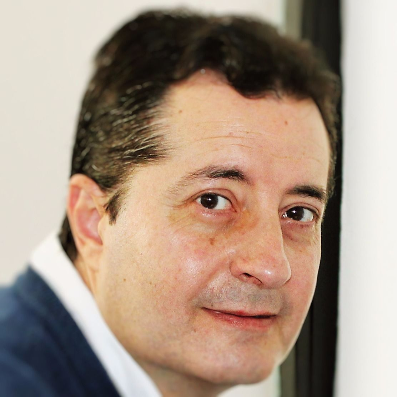 Javier Enguita - Experto en GDRP