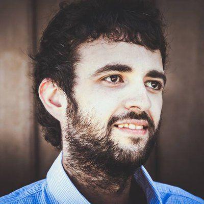 Alberto Enguita