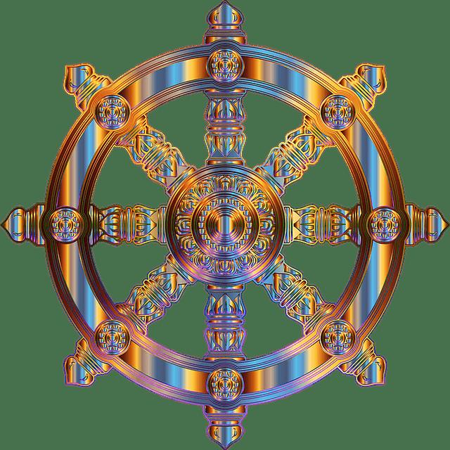 La Ley del Dharma – Riqueza Consciente