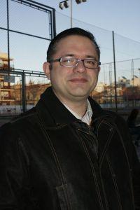 Carlos Rodríguez-Flores Esparza - Emprendedores Minimalistas -