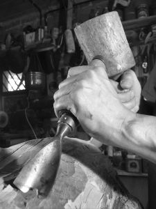 Modo de producción artesanal
