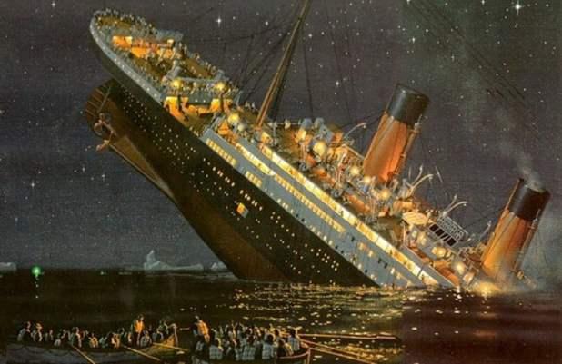 Lecciones del Titanic para tu negocio