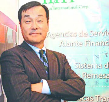 Atsumasa Tochisako, Presidente Microfinance International Corporation