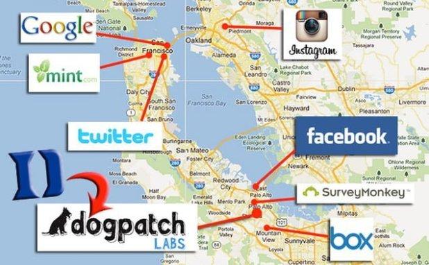 Como ser una pyme el estilo Silicon Valley