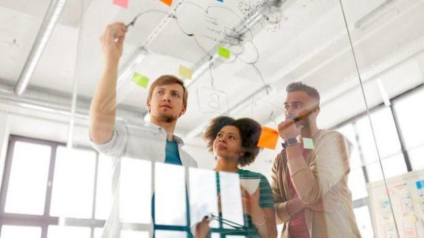 Business Canvas Model para startups