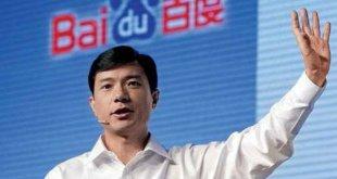 El emprendedorismo chino viene creciendo fuerte
