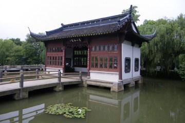 Hangzhou. Foto de Pablo Cantero. Todos los derechos reservados.
