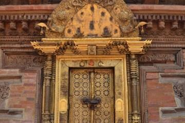 Plaza de Durbar de Patan