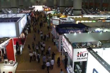 Ferias internacionales: exponer para ganar