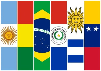 Mercados Mercosur