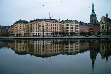 Mercados nórdicos para emprendedores globales